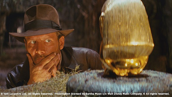 On Thursday, August 29, all are welcome to attend a screening of Steven Spielberg's very own Raiders of the Lost ...