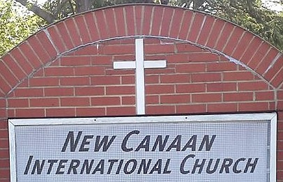 After 25 years at the helm of New Canaan International Church that he founded in Eastern Henrico County, minister and ...