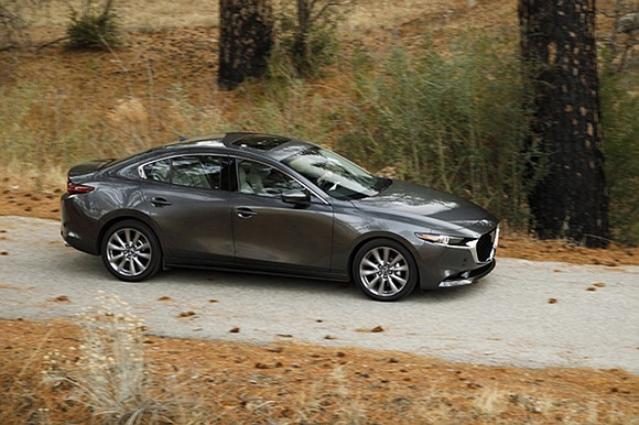 Mazda continues to evolve its Kodo design language and the results are impressive. We didn't think it possible but the ...