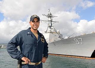 A 2010 Stephen F. Austin High School graduate, 2014 Texas A&M University graduate and Sugar Land, Texas, native is serving ...