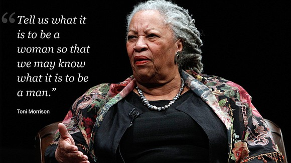 As a little black girl who didn't always want to be black, Toni Morrison at once understood me and shamed ...