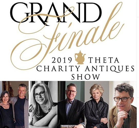 Featuring appearances by nationally-renowned design experts Steve and Brooke Giannetti, Alexa Hampton, Thomas Jayne, Charlotte Moss, Thomas O'Brien, and Margot ...