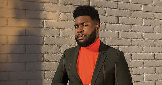 Rising Black music star Khalid is planning a benefit concert for the families of victims...