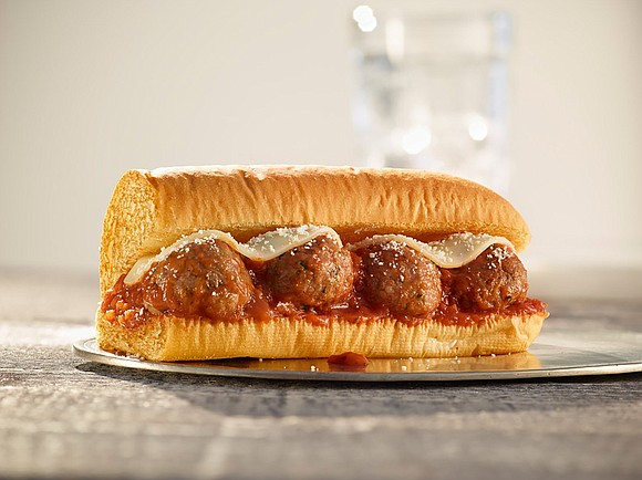 Subway is exploring the plant-based protein trend with a meatless meatball sub. The sandwich chain will start selling the product, ...