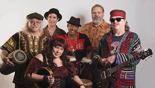 From rock, blues, R&B and soul, the Tracey Fordice band does it all. The popular Portland band will be one of the groups performing on Saturday, Aug. 10 for the 7th annual customer appreciation barbeque at Music Millennium.