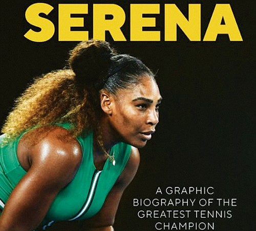 Serena Williams is the most successful tennis player – male or female – of the modern, professional era, but her ...