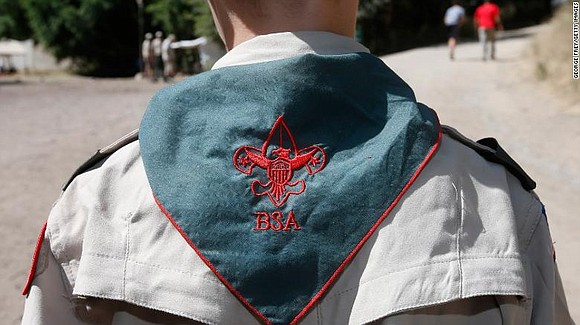 The Boy Scouts of America on Tuesday said it has referred about 120 allegations of abuse by scout leaders to ...