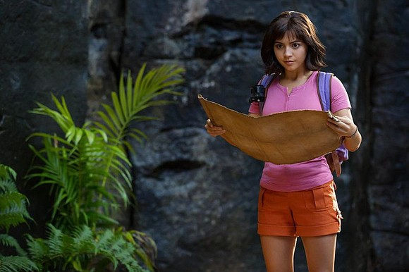 It's been 20 years since Dora the Explorer was first introduced to audiences, the character was 7 years old. The ...
