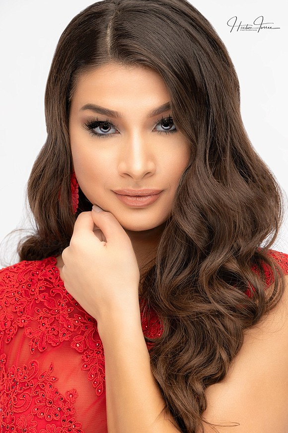 A native of Houston's East End will represent the city on the national stage at the Miss U.S. Latina Pageant ...