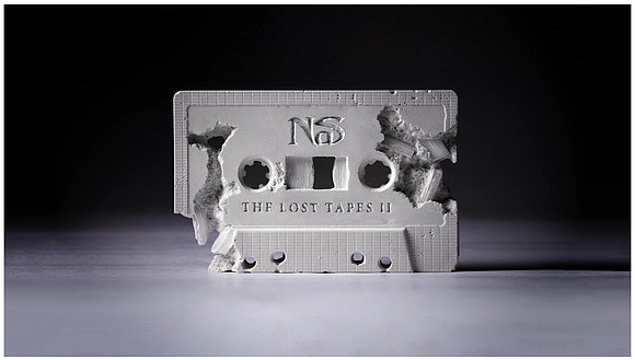 "Queens native, rapper and entrepreneur Nas has released a new collection of music titled ""The Lost Tapes 2"" (Mass Appeal/Def ..."