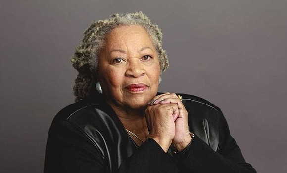 An ensemble of luminaries, mainly writers and musicians, shared their memories and reflections of the esteemed author Toni Morrison on ...