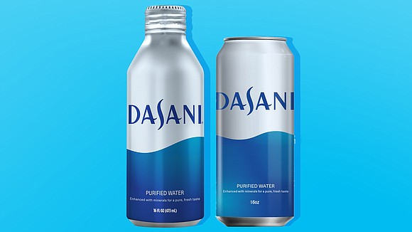 Coca-Cola is giving Dasani a green makeover to help meet its environmental goals and boost interest in its biggest water ...