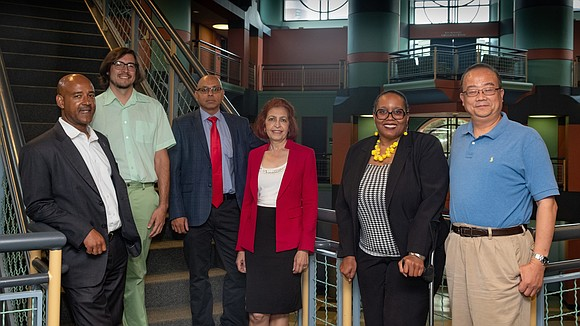 Rice University, Texas Southern University (TSU) and the University of Houston (UH) have won a multimillion-dollar grant to help increase ...