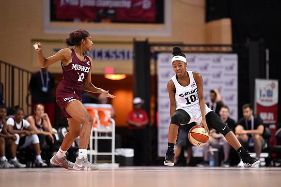 From Aug. 6–11 an impressive array of international basketball talent convened in Orlando, Florida for the 2019 Jr. NBA Global ...