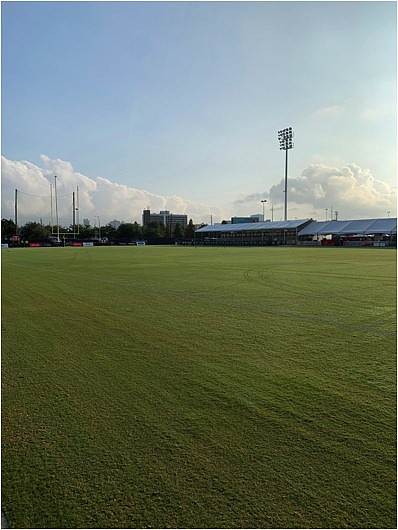 The Houston Texans resumed training camp today, with a joint practice with the Detroit Lions who is in town early ...