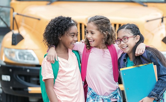 Finding new clothes and gathering pens, pencils, notebooks and other supplies are always part of the back-to-school fun, but there ...