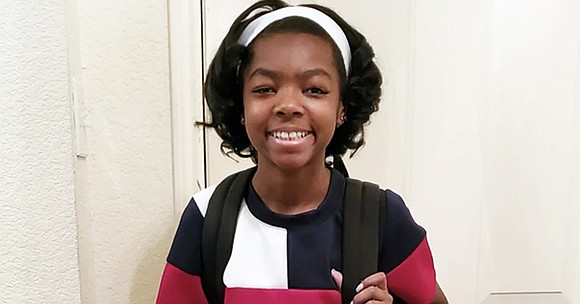 Dionn Megginson, an 11-year old girl from Texas, is making her way to excellence. At such an early age, she ...