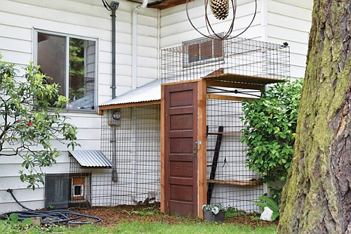 A very popular Portland, one-of-a-kind event, the 7th Annual Catio Tour will showcase 10 diverse outdoor cat enclosures in north, ...