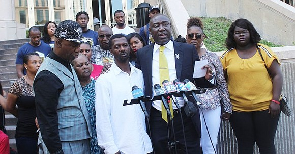 All eyes across the nation have been on the city of Baytown, Texas, ever since an unarmed Black woman, 44-year-old ...
