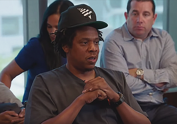 The big controversy about Jay Z and the NFL is a perfect example of why we can't rely on our ...
