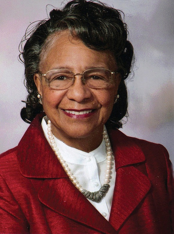 Dr. Martha Louise Charles Cook combined a love of science and education with her faith. Dr. Cook taught the basics ...