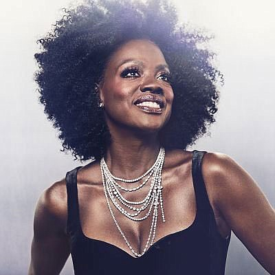 Actress Viola Davis has signed on to play former..
