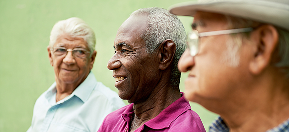 When it comes to African-American men and prostate cancer, the statistics are alarming. One in six African-American men will be ...