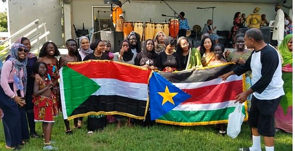 AfroFest RVA, which celebrates the culture and diversity of area immigrants from African nations, will be held noon to 5 ...