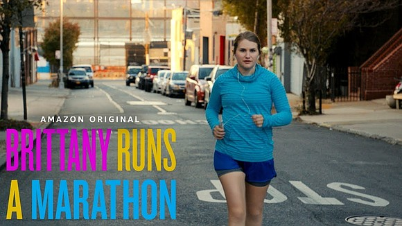 """""""Brittany Runs a Marathon"""" is the debut feature by playwright Paul Downs Colaizzo and is drawn from the life of ..."""