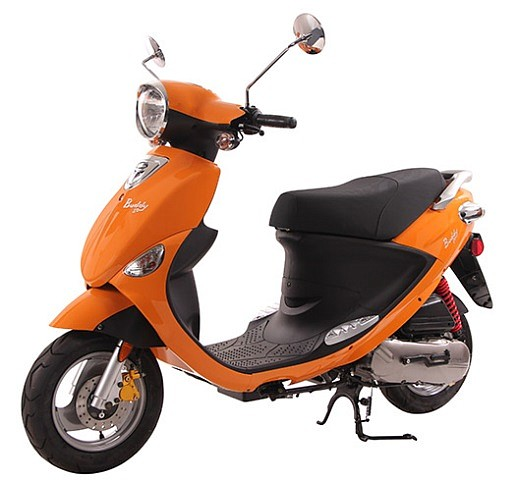 Genuine Scooters is offering one person the chance to win up to $5,000, to be used in paying school tuition ...