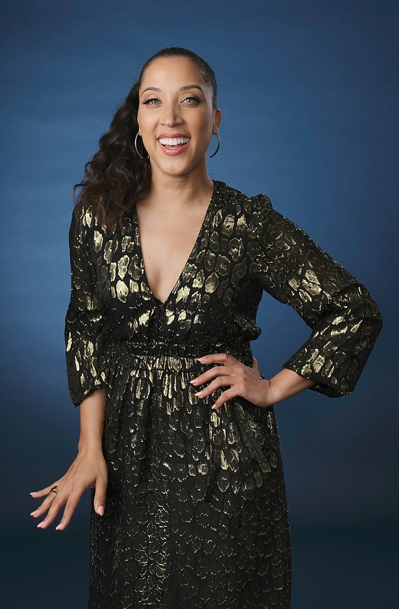 Robin Thede knew plenty of talented African-American female comedians, but only a few were getting hired on popular TV comedy ...
