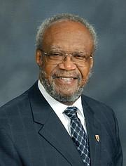 Rev. Darby