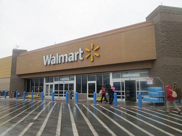 Walmart announced Tuesday that it will discontinue sales of ammunition designed for handguns and military-style rifles such as the AR-15.