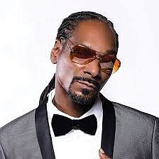 Snoop Dogg will receive the..