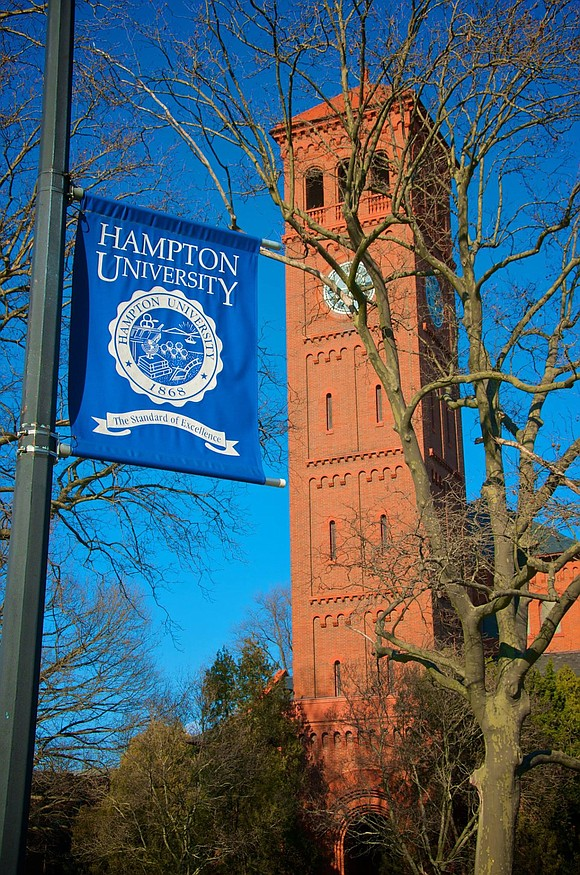 Hampton University entered into an agreement with the University of the Bahamas-North (UB-North) to allow students who have been displaced ...