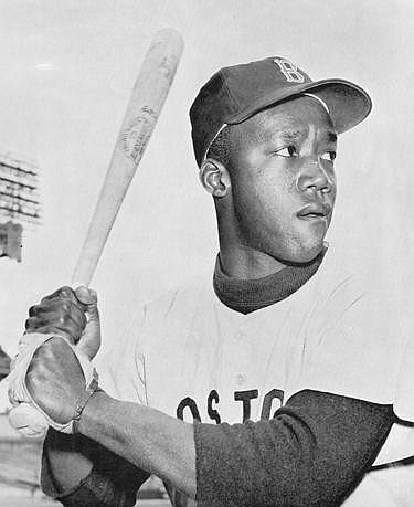 There must have been a moment in July 1962 when catcher Elston Howard of the New York Yankees was at ...