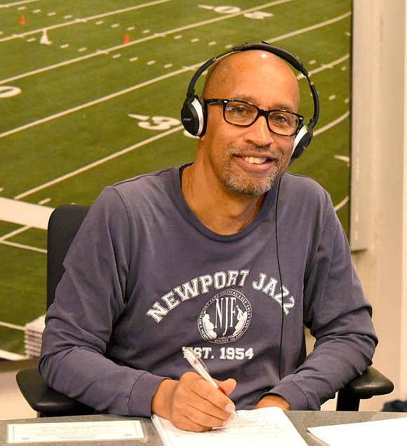 Unless something changes, sports radio talk show host Tony Paige will retire this week after 16 years of broadcasting late ...