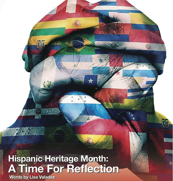 I am often excited when Hispanic Heritage Month comes around. My social media fun facts regarding the contributions of the ...