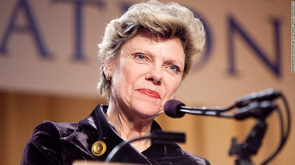 Veteran journalist Cokie Roberts, winner of three Emmys and a legend and trailblazer in broadcasting, has died at the age ...