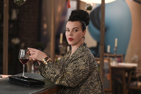 In the 1990s Debi Mazar's cat-eyed glamour was spotted everywhere, alongside close friend Madonna. Arm-in-arm they strolled red carpets across ...