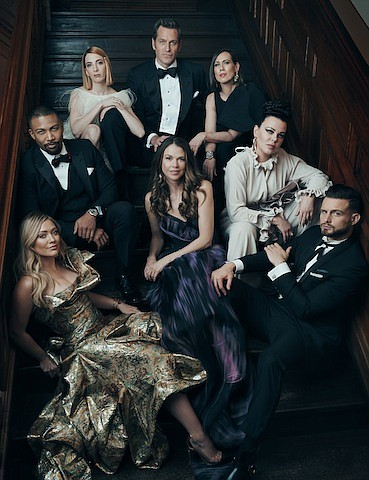 TV Land Younger Cast/