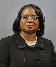 Ms. Cuffee-Glenn