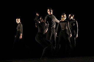 """This month is jam-packed, but be sure to include the American Dance Guild (ADG) Festival 2019, """"Shaping the Now: Dance ..."""