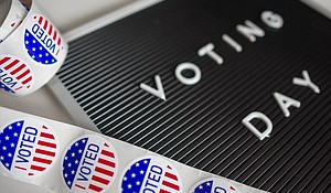 Voting/election