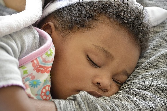 November is National Adoption Month and there are around 10,000 children in the city foster care. Black children account for ...
