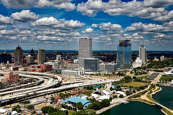 """When you think Milwaukee, maybe what comes to mind is the '70s hit television show, """"Laverne & Shirley,"""" with its ..."""