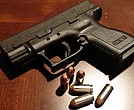 Gun violence/shooting
