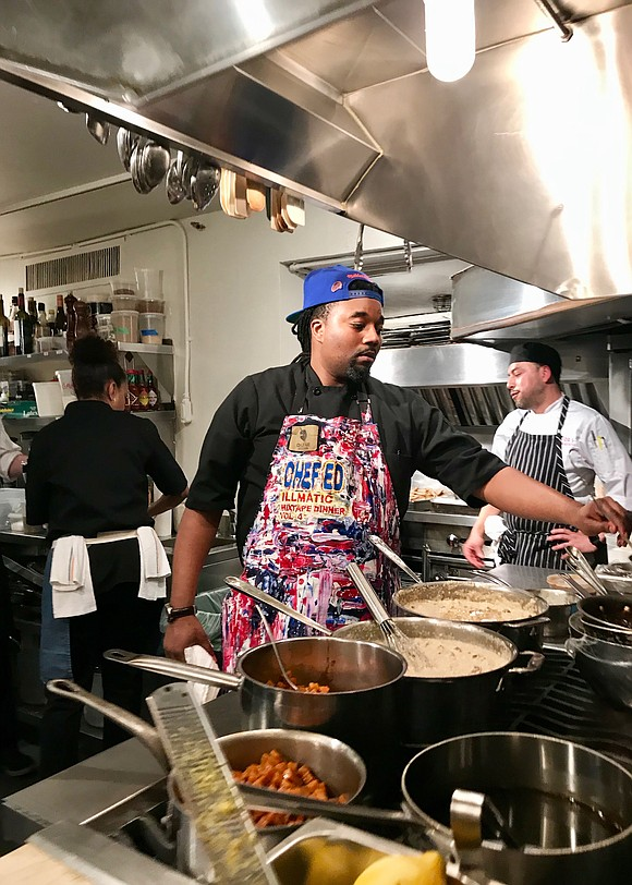 The NYC Department of Small Business Services has launched First Course NYC, a paid culinary apprenticeship to train New Yorkers ...