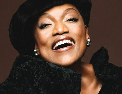 Jessye Norman, the renowned international opera star whose passionate soprano voice won her four Grammy Awards, the National Medal of ...