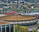 Richmond Coliseum Downtown